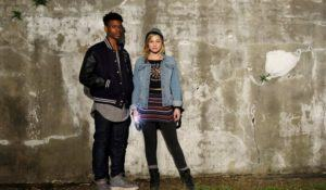 marvel cloac and dagger