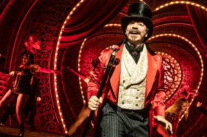 Moulin Rouge, The musical !