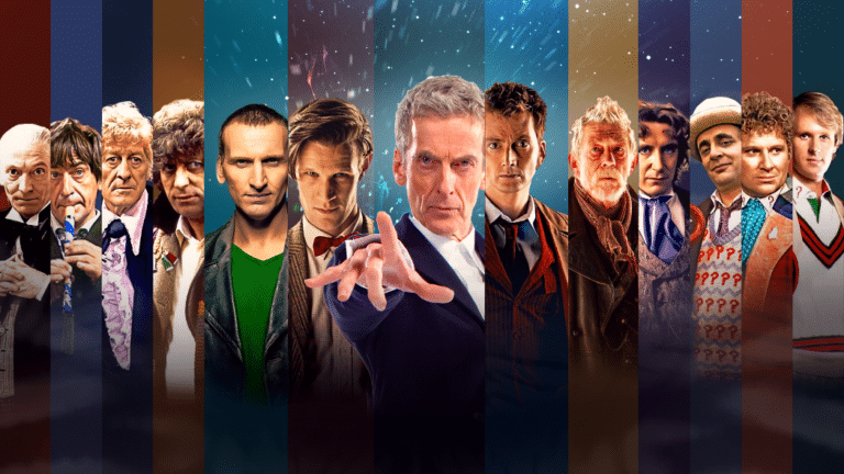 doctor who a natale