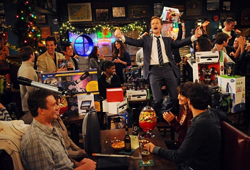 How I met your mother - Episodio di Natale