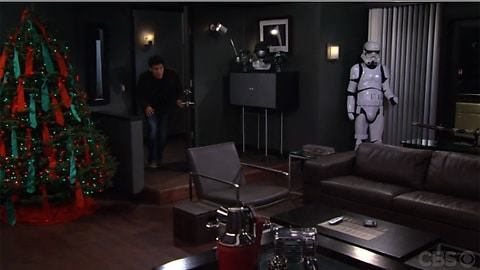 How I met your mother, episodio di Natale