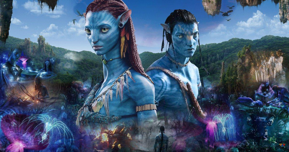 Avatar Edie Falco entra nel cast del sequel di James Cameron