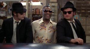 blues brothers ray charles