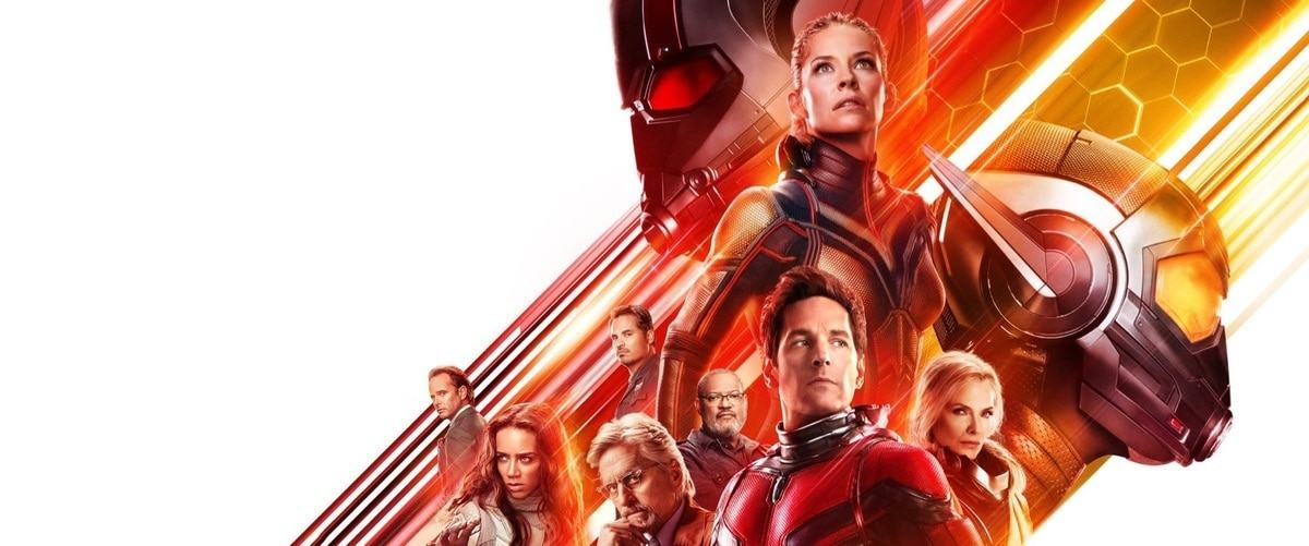 Antman and the Wasp: la recensione