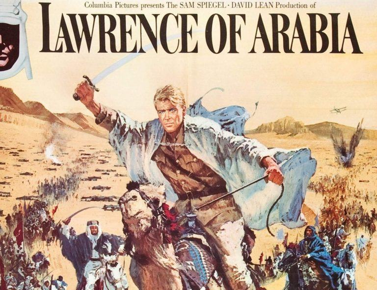 Lawrence d' Arabia