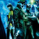 watchmen film fumetto