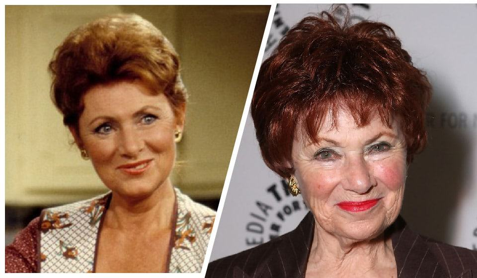 happy days marion ross