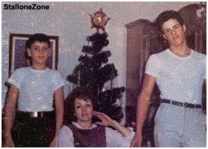 stallone parents
