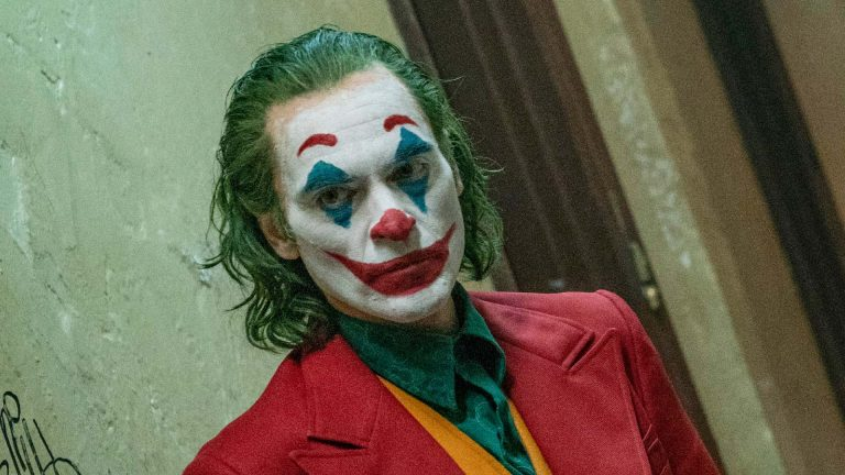 joker torna al cinema