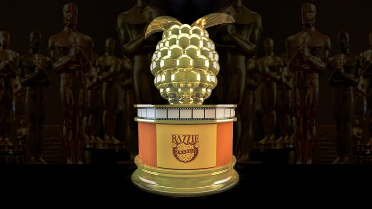 razzie awards