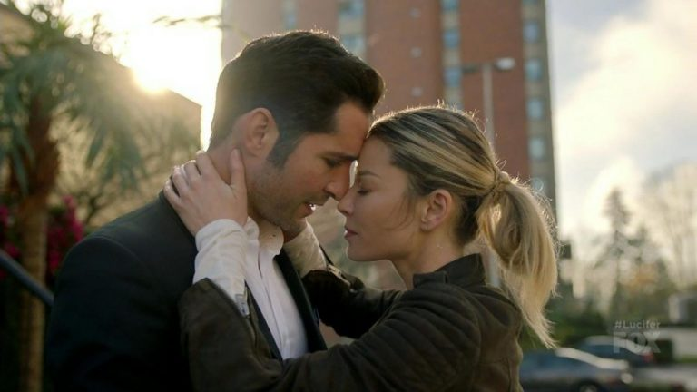 Lucifer 6: after filming, here are the titles of the episodes