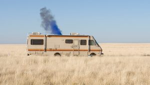 camper breaking bad
