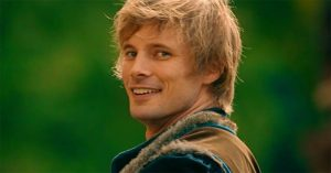 bradley james giuliano de medici
