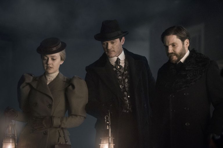 The Alienist: Angel of Darkness_Trailer_iCrewPlay_Cinema