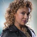 doctor who e river song