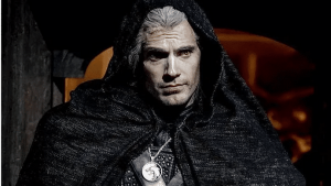 The Witcher Blood Origin annunciato ufficialmente da Netflix