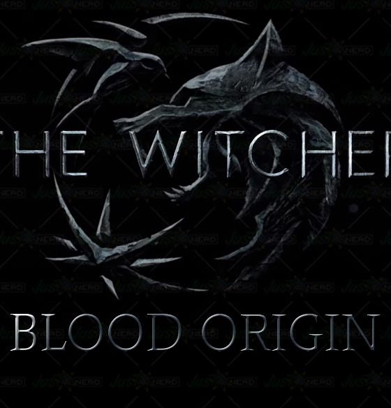 the witcher blood origin