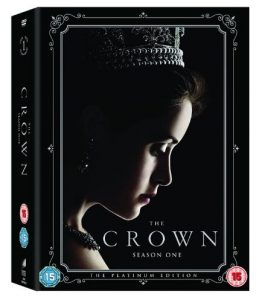 The Crown_Amazon