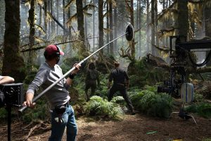 Jurassic World Dominion, foto dal set