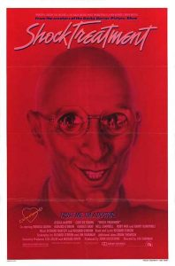 shock treatment 1981