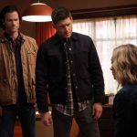 supernatural new episode streaming