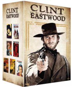 clint eastwood collection film