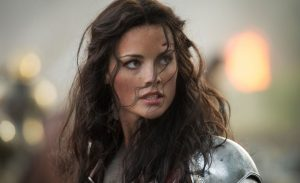 Thor-Love and Thunder, arrivata sul set Jaimie Alexander