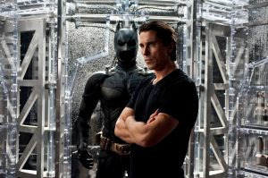 Nolan Collection_Batman Christian Bale