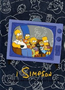 I Simpson, stagione 1 in DVD