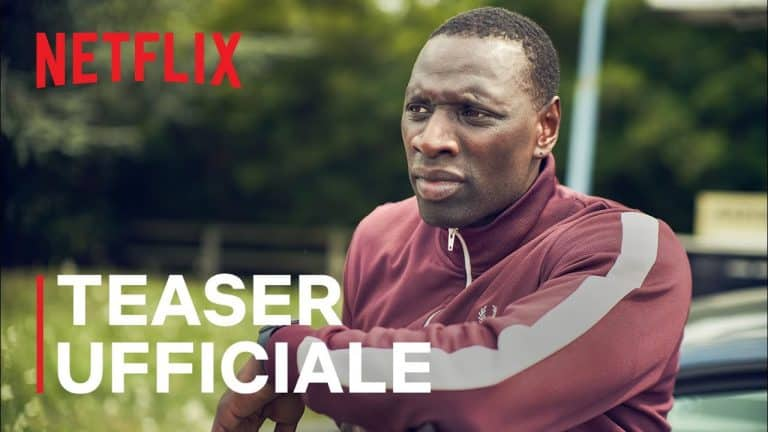Lupin 2_Teaser Ufficiale