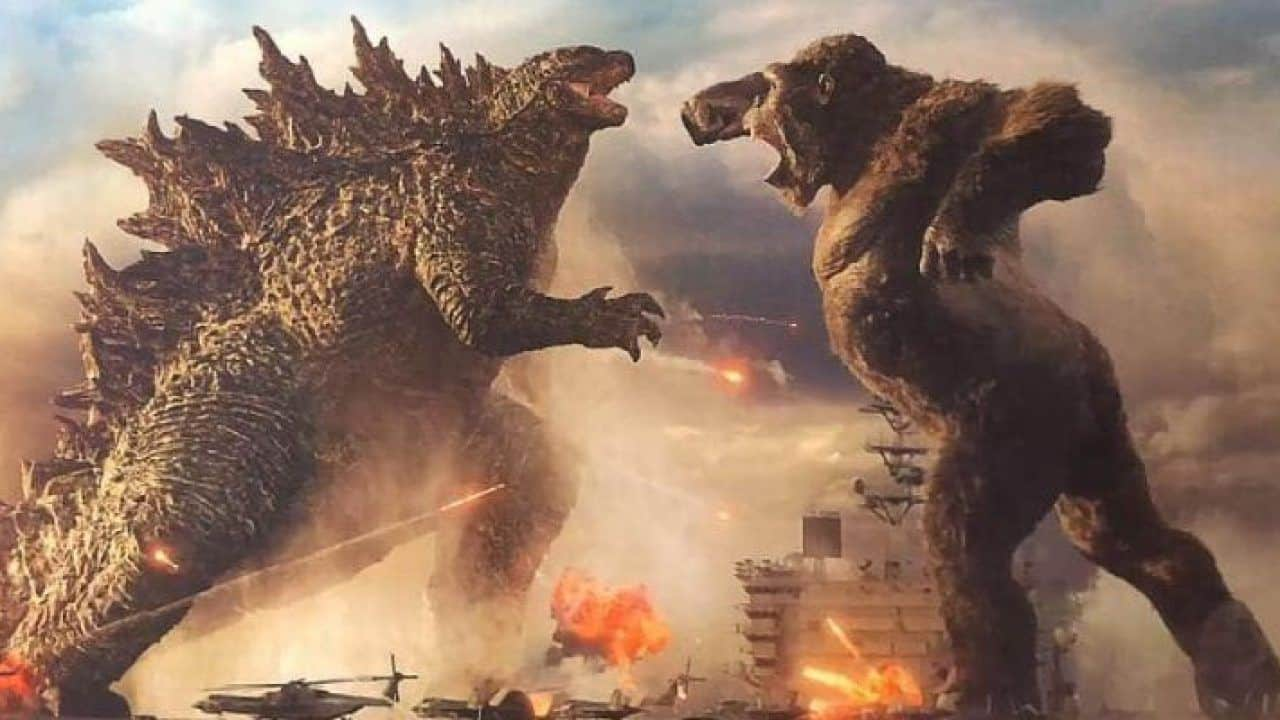 godzilla vs kong record box office