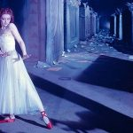 Scarpette Rosse The Red Shoes