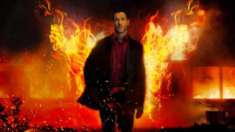 Lucifer 5, part two: the release date and the new trailer