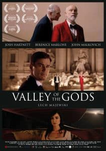 valley of the gods_POSTER