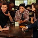 How I Met Your Mother e Friends