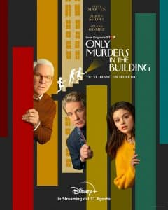 only murders in the building cast
