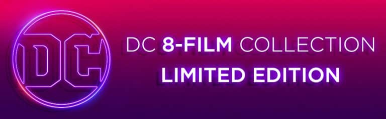 DC 8 - Film Collection