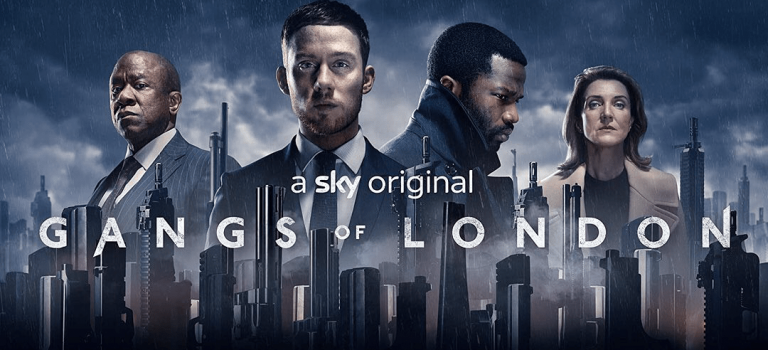 Gangs of London_dal 6 luglio su Sky Atlantic