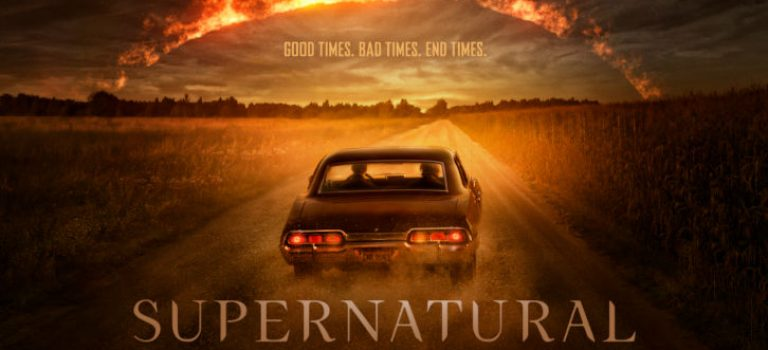 supernatural 15x20 carry on